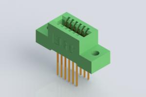 325-012-540-209 - Card Edge Connector