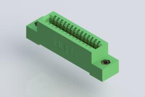 325-014-500-108 - Card Edge Connector
