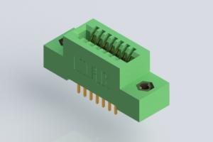 325-014-520-208 - Card Edge Connector