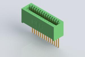 325-014-540-101 - Card Edge Connector