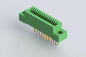 325-014-540-107 - Card Edge Connector