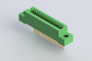 325-017-540-107 - Card Edge Connector