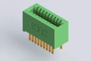 325-018-500-201 - Card Edge Connector