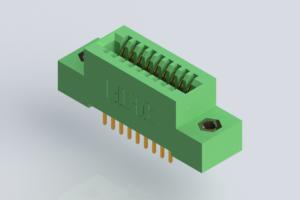 325-018-520-207 - Card Edge Connector