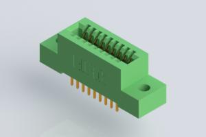 325-018-520-209 - Card Edge Connector