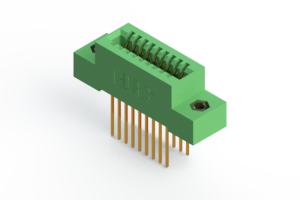 325-018-540-207 - Card Edge Connector