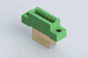 325-018-540-208 - Card Edge Connector