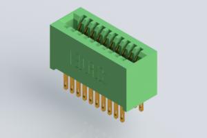 325-020-500-201 - Card Edge Connector