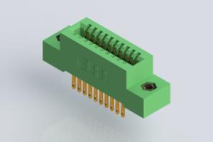 325-020-500-207 - Card Edge Connector
