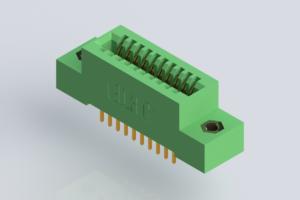 325-020-520-207 - Card Edge Connector