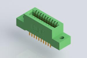 325-020-520-209 - Card Edge Connector