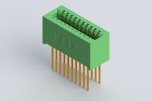 325-020-540-201 - Card Edge Connector