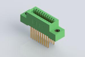 325-020-540-208 - Card Edge Connector