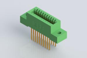325-020-540-209 - Card Edge Connector