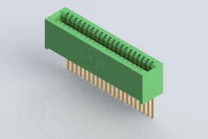 325-021-540-101 - Card Edge Connector