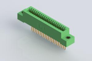 325-021-540-107 - Card Edge Connector