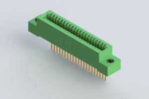 325-021-540-108 - Card Edge Connector