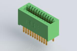 325-022-500-201 - Card Edge Connector