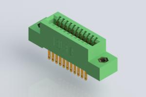 325-022-500-208 - Card Edge Connector