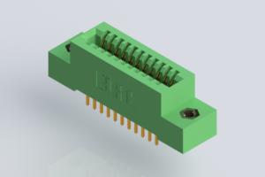 325-022-520-208 - Card Edge Connector