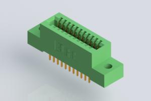 325-022-520-209 - Card Edge Connector