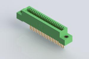325-022-540-107 - Card Edge Connector