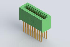 325-022-540-201 - Card Edge Connector