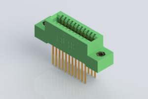 325-022-540-207 - Card Edge Connector