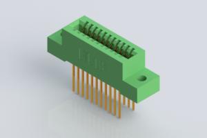 325-022-540-209 - Card Edge Connector
