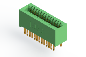 325-026-500-201 - Card Edge Connector