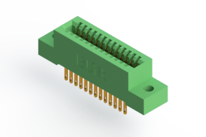 325-026-500-209 - Card Edge Connector