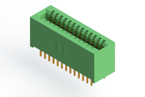 325-026-520-201 - Card Edge Connector