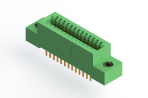 325-026-520-207 - Card Edge Connector