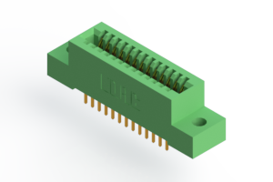 325-026-520-209 - Card Edge Connector