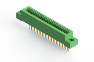 325-026-540-107 - Card Edge Connector