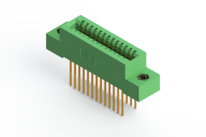 325-026-540-207 - Card Edge Connector