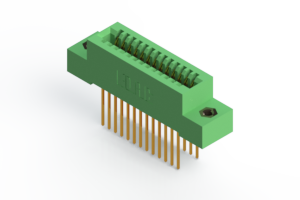 325-026-540-208 - Card Edge Connector