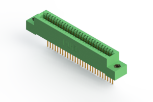 325-027-540-107 - Card Edge Connector