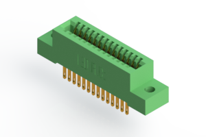 325-028-500-209 - Card Edge Connector