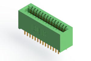 325-028-520-201 - Card Edge Connector