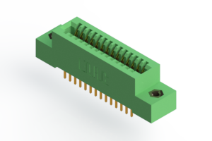 325-028-520-208 - Card Edge Connector