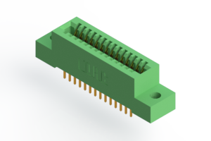 325-028-520-209 - Card Edge Connector