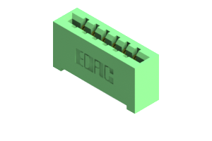 337-006-500-101 - Card Edge Connector