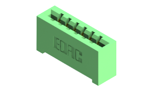 337-006-520-101 - Card Edge Connector