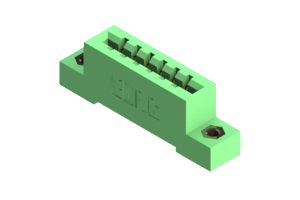 337-006-520-107 - Card Edge Connector