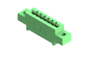 337-006-520-604 - Card Edge Connector