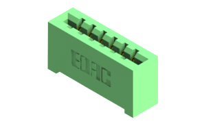 337-006-521-101 - Card Edge Connector