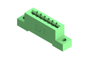 337-006-521-104 - Card Edge Connector