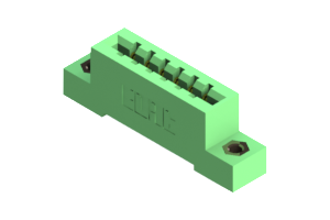 337-006-521-107 - Card Edge Connector