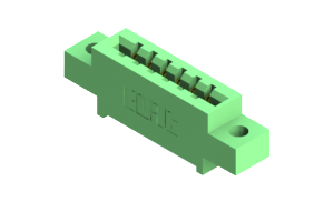 337-006-521-604 - Card Edge Connector
